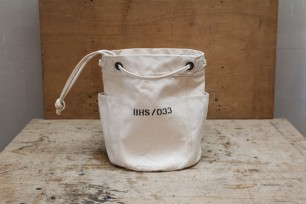 BOLTS HARDWARE STORE TOOL BUCKET