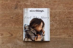 nice things. 2016 JANUARY