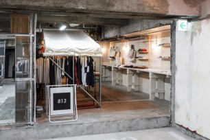 NO.813 / THE PARK・ING GINZA