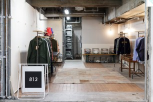 NO.813 / THE PARK・ING GINZA Phase 2