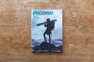 PRODISM No.15