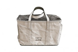 raregem × Cat's ISSUE | CAT CARRY BAG