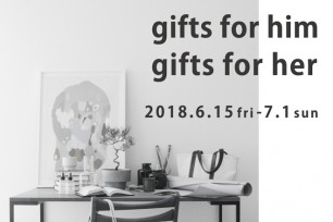 gifts for him gifts for her in まちのシューレ963
